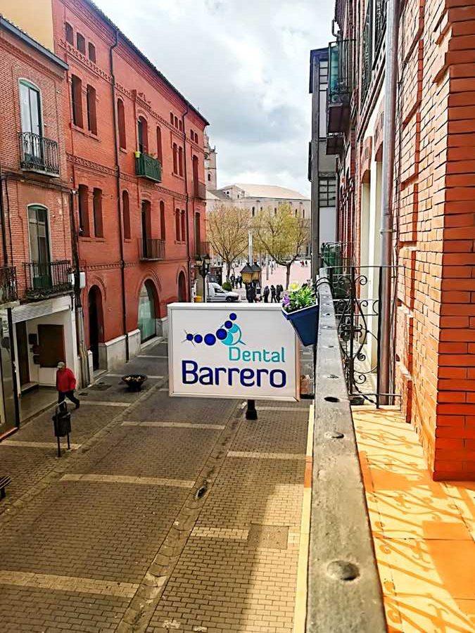 Dental Barrero Clínica dental en Medina del Campo
