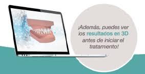 Nueva web de Dental Barrero